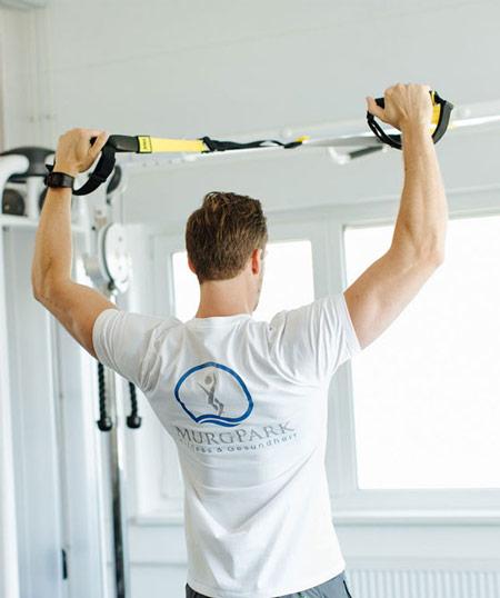 Fitnessstudio Gaggenau